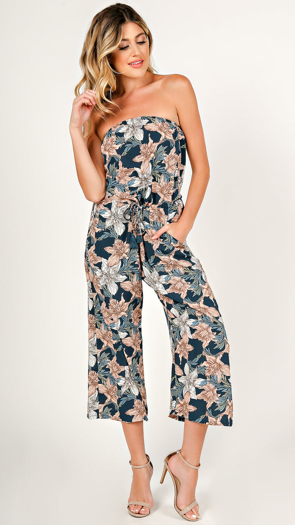 cfb9a9f9f9 Sexy Rompers + Jumpsuits