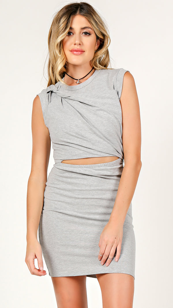 Kelly Cut Out Dress