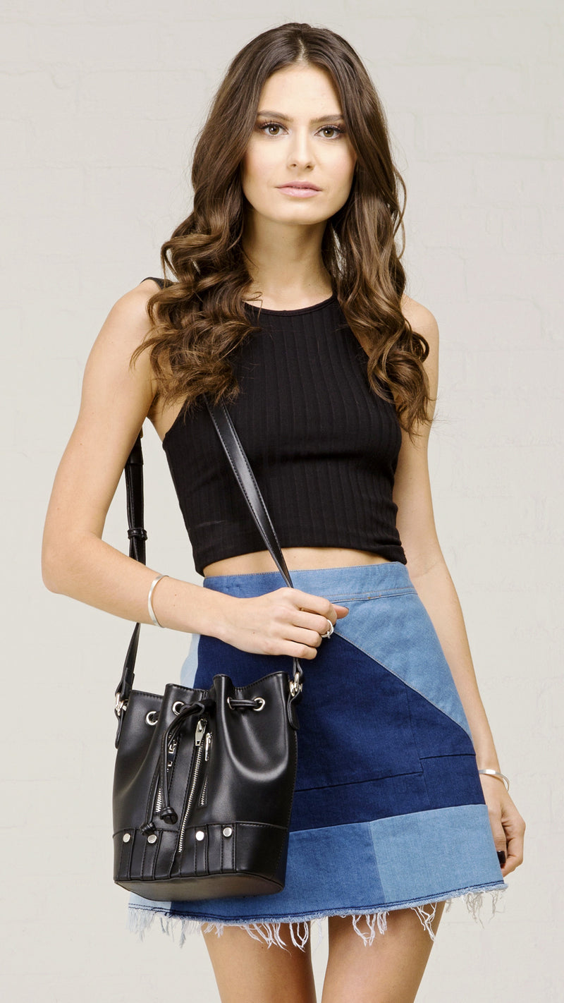 Ride or Die Bucket Bag