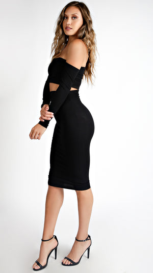Pencil Skirt/Mini Dress