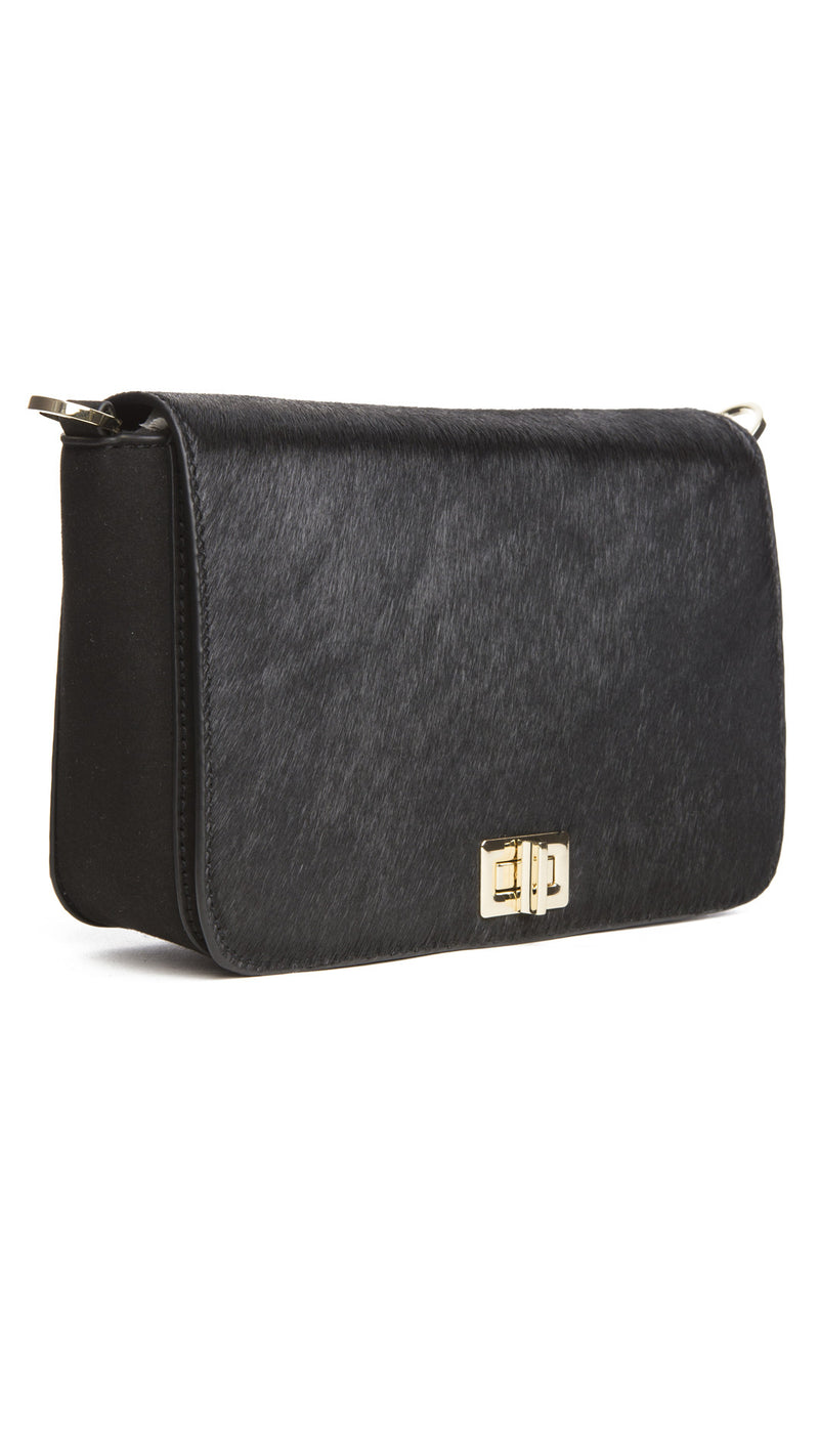Lux Chic Structured Bag