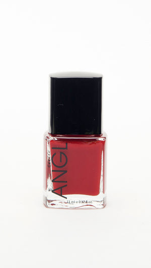 Angl Nail Polish - Red
