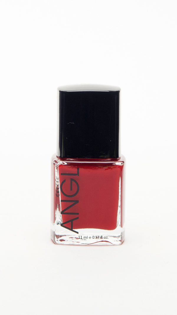 Angl Nail Polish - Red - Msky