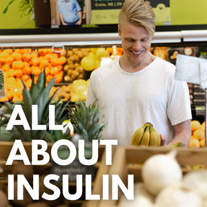 All About Insulin [What It Is, How It Works, And More]