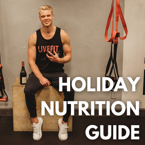 5 Reliable Strategies To Avoid Holiday Weight Gain