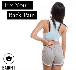 Fix Your Back Pain