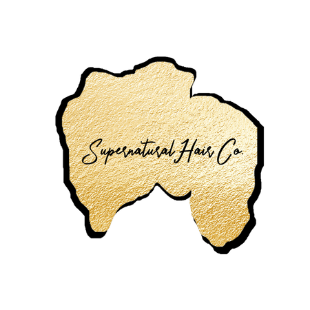 Supernatural Hair Company