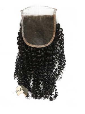 Supernatural Fro Closure