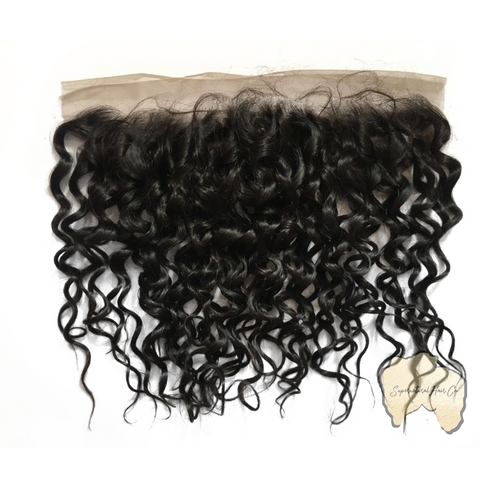 Supernatural Loose Wave Frontal