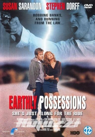 Earthly Possessions DVD