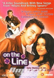 On the line DVD