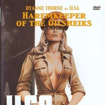 Ilsa - haremkeeper of the oilsheiks (1976)