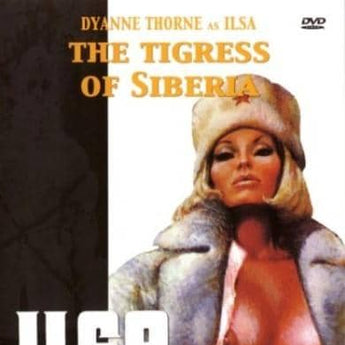 Ilsa - The tigress of Siberia (1977)