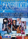 Live at Knebworth [2DVD] DVD