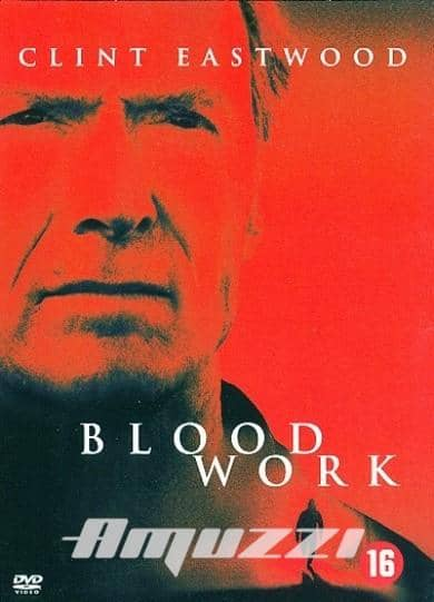 Blood Work DVD