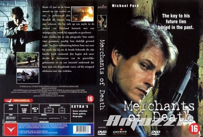 Merchants of death DVD