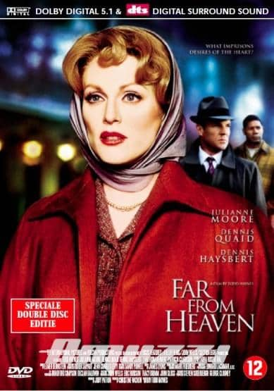 Far From Heaven (2dvd) DVD