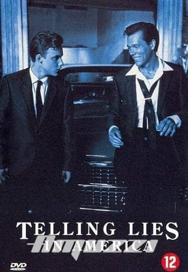 Telling Lies in America DVD