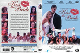 Kiss the Bride DVD