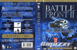 Battle Front 2 [4DVD] DVD