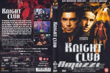 Knight Club DVD