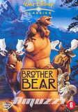 Frere des ours - DVD