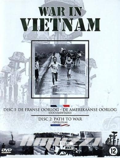 Vietnam - 30th Anniversary DVD