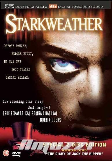Starkweather Se DVD