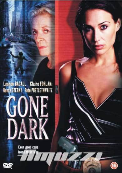 Gone Dark DVD