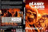 Planet of the apes-battle for DVD