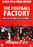 Football Factory, The DVD