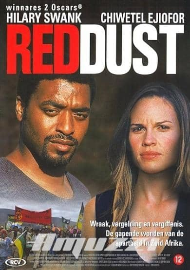 Red Dust DVD