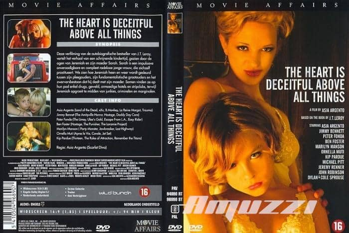 Heart is deceitful above all things DVD