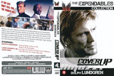 Cover up DVD