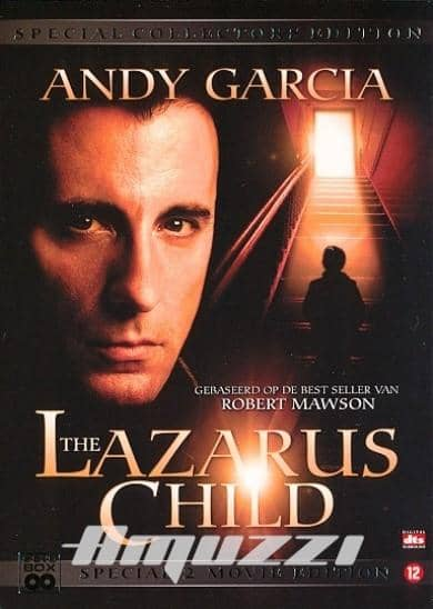 Lazarus Child, The DVD