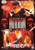 Masters of horror 6 DVD