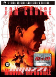 Mission: Impossible Se DVD
