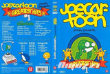 Joe cartoon - Greatest hits 1 DVD