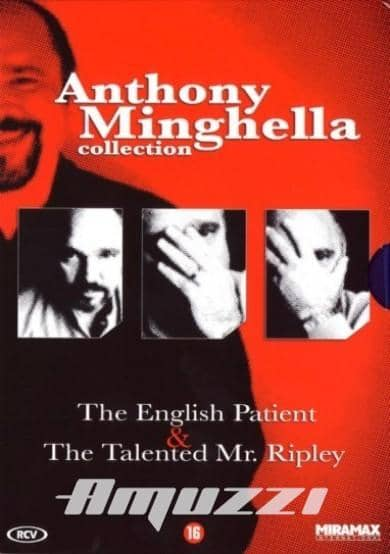 Anthony Minghella Col DVD