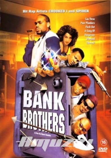 bank brothers DVD