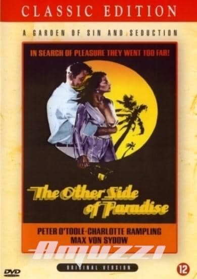 The Other Side of Paradise DVD