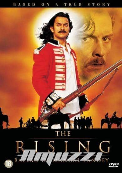 Rising, The DVD
