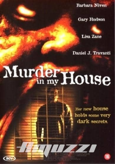 Murder In My House DVD