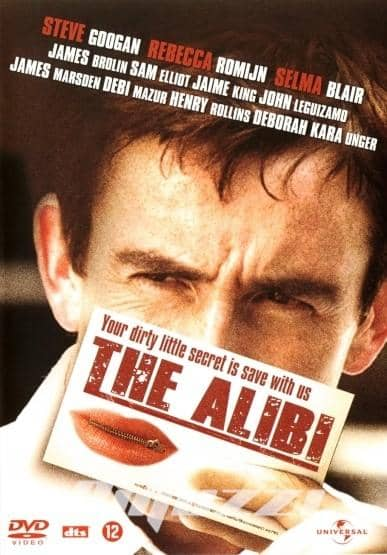Alibi, The DVD