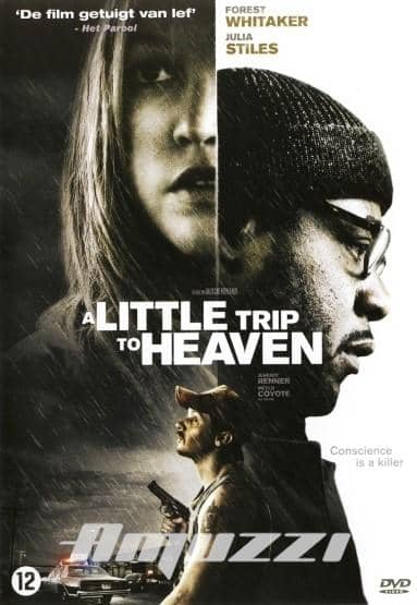 Little Trip To Heaven, A DVD