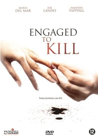 Engaged To Kill DVD