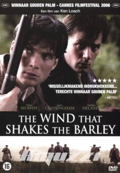 Wind That Shakes The Barley, The DVD