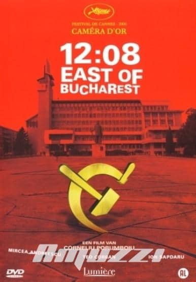 12:08 East of Bucharest - DVD - Amuzzi - Films