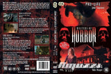 Masters of horror 8 DVD
