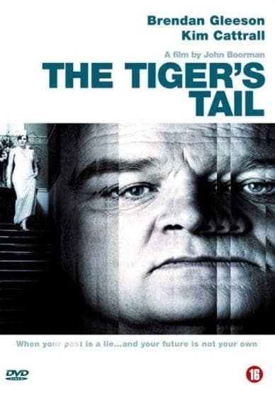 Tiger's Tail, The DVD